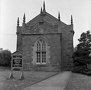 Presbyterian Church, Cavan.23/05/1957
