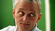 Steve Barrow - Reggae Expert Author and Journalist