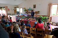 Canterbury Steiner School May Childrens Day 2016