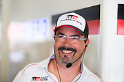 June 13-18, 2017. 24 hours of Le Mans. Rob Luepen, Director of Business Operations for Toyota Racing