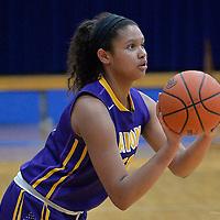 12.12.2014 Avon at Midview Girls Varsity Basketball