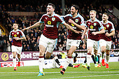 Burnley v Watford 260916