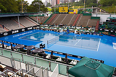 Auckland-Tennis-ASB Classic 2012-Finals Delayed