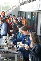 AMSTELVEEN - Deloitte  NK Studentenhockey.  COPYRIGHT KOEN SUYK
