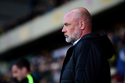 Fleetwood Town manager Uwe Rosler - Mandatory by-line: Dougie Allward/JMP - 05/04/2017 - FOOTBALL - Kassam Stadium - Oxford, England - Oxford United v Fleetwood Town - Sky Bet League One
