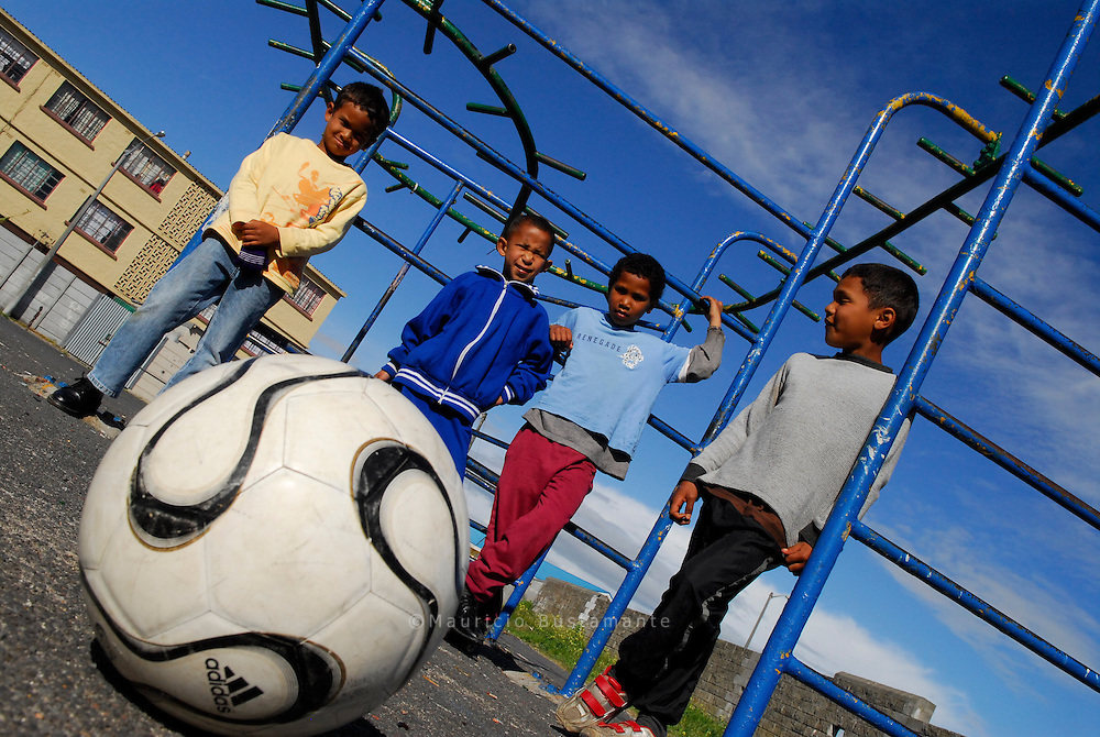 "Steeet Footbal Social Project ""Great Commission United"""