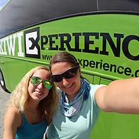 kiwi experience november 14
