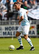 FODBOLD: Martin Fisch (FC Helsingør) under kampen i ALKA Superligaen mellem Hobro IK og FC Helsingør den 16. juli 2017 på DS Arena i Hobro. Foto: Claus Birch