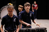 6th Ward MS Percussion - ED White Show