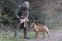 Luton Hoo Estate Shoot 13th December 2013<br /> <br /> Richard Washbrooke PhotographyLuton Hoo Estate Shoot 13th December 2013<br /> <br /> Richard Washbrooke Photography
