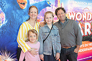 2019, April 07. Pathe ArenA, Amsterdam, the Netherlands. Hilke Bierman at the dutch premiere of Wonder Park.