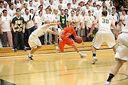 MBKB: St Norbert College vs. Carroll University (02-28-14)