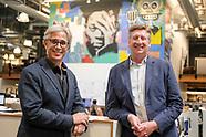 Michael Bohn and Alan Pullman of Studio One Eleven