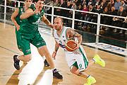 DESCRIZIONE : Avellino Lega A 2011-12 Sidigas Avellino Montepaschi Siena<br /> GIOCATORE : Valerio Spinelli<br /> SQUADRA : Sidigas Avellino <br /> EVENTO : Campionato Lega A 2011-2012<br /> GARA : Sidigas Avellino Montepaschi Siena<br /> DATA : 11/12/2011<br /> CATEGORIA : palleggio penetrazione<br /> SPORT : Pallacanestro<br /> AUTORE : Agenzia Ciamillo-Castoria/A.De Lise<br /> Galleria : Lega Basket A 2011-2012<br /> Fotonotizia : Avellino Lega A 2011-12 Sidigas Avellino Montepaschi Siena<br /> Predefinita :
