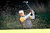 19 December 2008: K.J Choi  during the second round of the 2008 Chevron World Challenge benefiting the Tiger Woods Foundation at Sherwood Country Club in Westlake Village, CA. .