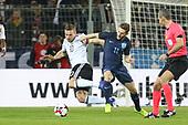 Germany v England 220317