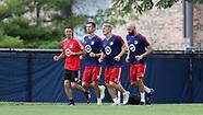 2017.07.31 MLS All-Stars Training