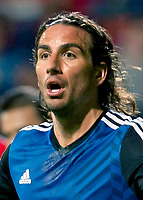 Concacaf Gold Cup Usa 2017 / <br /> Us Soccer National Team - Preview Set - <br /> Alan Gordon