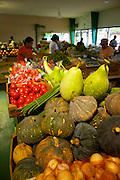 Green Dragon Farmers Market, Kahului, Maui, Hawaii