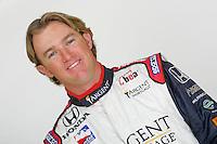Buddy Rice, Indy Racing Phoenix preseason testing