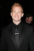 LONDON - DECEMBER 06: Greg Rutherford attended 'A Night of Heroes: The Sun Military Awards' at the Imperial War Museum, London, UK. December 06, 2012. (Photo by Richard Goldschmidt)