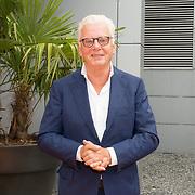 NLD/Hilversum/20180828 -  Persviewing nieuw tv-seizoen NPO, Jan Slagter