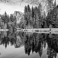 Photo image of Yosemite NP, California USA