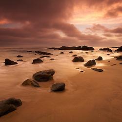 Coastal Scenics