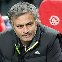 20111207 Ajax - Real Madrid 0-3