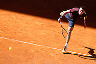Born Coric during the Madrid Open at Manzanares Park Tennis Centre, Madrid<br /> Picture by EXPA Pictures/Focus Images Ltd 07814482222<br /> 04/05/2016<br /> ***UK & IRELAND ONLY***<br /> EXPA-ESP-160504-0021.jpg