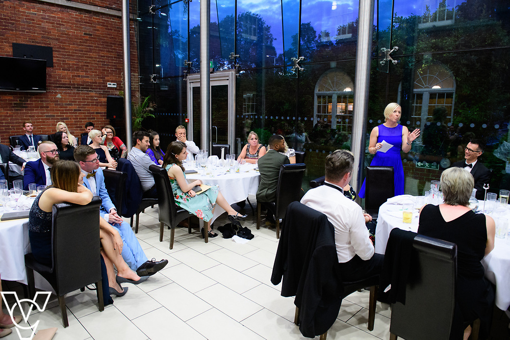 St George's Academy Partnership SCITT (School Centred Initial Teacher Training) presentation evening held at Charlotte House Hotel, Lincoln.<br /> <br /> Picture: Chris Vaughan Photography<br /> Date: July 15, 2017
