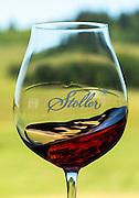 Stoller Family Estate, Dundee Hllls, Willamette Valley, Oregon