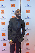 Mali Music, Bystorm Entertainment/RCA Records singer/songwriter, on the red carpet at the fourth annual Muhammad Ali Humanitarian Awards Saturday, Sept. 17, 2016 at the Marriott Hotel in Louisville, Ky. (Photo by Brian Bohannon for the Muhammad Ali Center)