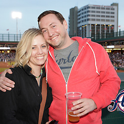 Reno Aces Fan Photos