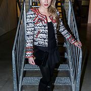 NLD/Amsterdam/20131113 - VIP avond bij Isabel Marant pour H&M, Lauren Verster