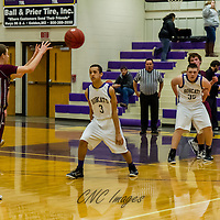 01-30-15 Berryville Jr. High vs. Linclon