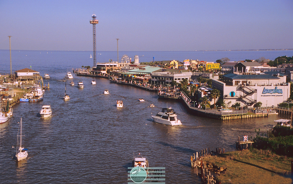 2006 kemah & seabrook waterfront