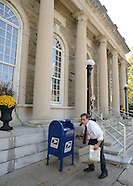 Bristol Post Office 100th