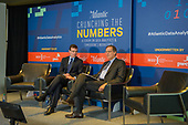 Crunching Numbers: An Atlantic Forum on Data Analytics and Tomorrow's Workforce