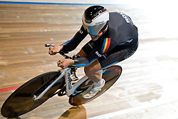 , ROU, 1 km TT, 2015 UCI Para-Cycling Track World Championships, Apeldoorn, Netherlands