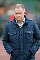 FUSSBALL  1. Bundesliga   2013/2014   Testspiel  TSV Marktoberdorf - FC Augsburg     29.06.2013 Geschaeftsfuehrer Sport, Stefan Reuter (FC Augsburg)