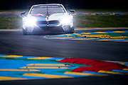June 12-17, 2018: 24 hours of Le Mans. 82 BMW Team MTEK, BMW M8 GTE, Augusto Farfus, Antonio Felix da Costa, Alexander Sims