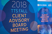 18.11.14 - Citibank Client Advisory Board Meeting