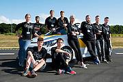 Danmarks Rallytalent 2016 - Sjællandsringen