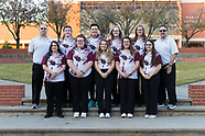 OC Women's Bowling Team and Individuals - 2018-2019 Season