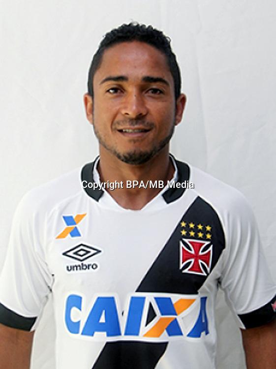 Brazilian Football League Serie B 2016  / <br /> ( Club de Regatas Vasco da Gama ) - <br /> Jorge Henrique De Souza