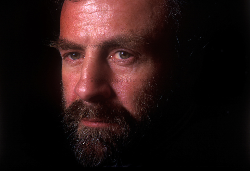 ranulph fiennes Ranulph Fiennes 2002