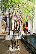 The Siam, pool villa