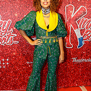 NLD/Amsterdam/20191111 - Premiere Kinky Boots, ............
