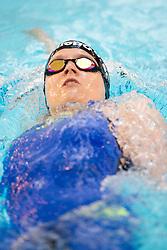 SCHULTE Daniela GER at 2015 IPC Swimming World Championships -  Women's 100m Backstroke S11
